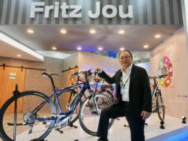 Production at Fritz Jou Bikes Europe Picks Up Speed