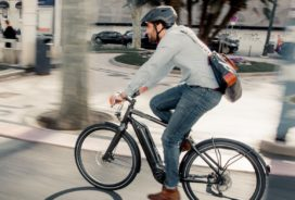Giant Joins Shared E-Bike System ConnectBike