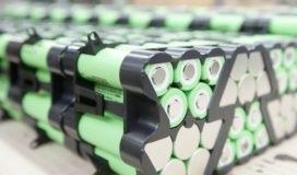 科技大突破:電池運用石墨烯高分子技術