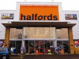 Halfords UK Cycling Sales Grow Despite 'Challenging UK Consumer Environment'