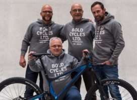 Scott Sports Group Continues to Expand with Take Over of Bold Cycles