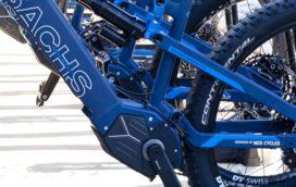 ZF Sachs Micro Mobility開始生產電動登山車驅動系統,預計今夏上市