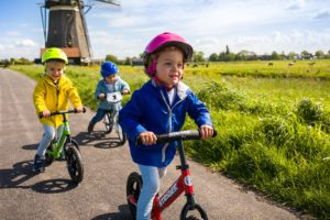 American Strider Bikes Selects Amsterdam For Its European Headquarters
