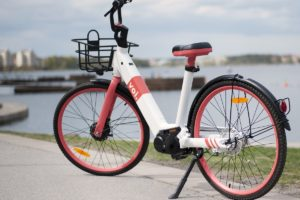 E-Bike and E-Scooter Operator Voi Expands Rapidly in Europe
