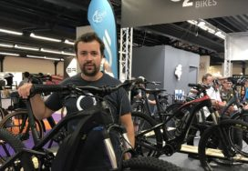French O2Feel E-Bikes Goes International