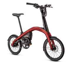 ARIV E-Bikes from General Motors Arriving in Europe