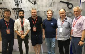 Russian Association for the Development of the Bicycle and Motorcycle Industry joins WBIA