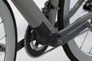 COMP Drives Presents E-Road Motor System