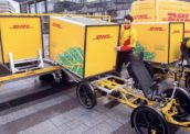 European Industry Associations Partner In Promotion of Cargo Bike and Cycle Deliveries