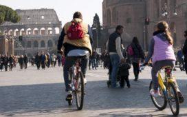 Italy's E-Bike Sales Make Big Step Forward