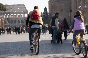 義大利電動自行車銷售有顯著的進步