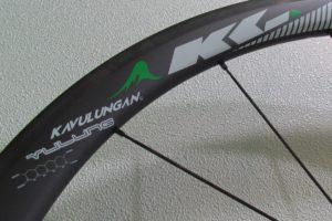 KL Cycling發表最新碳纖輪組