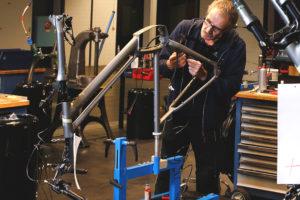 Kross將Multicycle生產移至波蘭