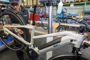Swiss E-Mountainbike Sales Doubled
