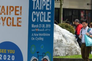 Taipei Cycle 2020 Starts International Road Show