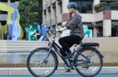 UK's Tax Scheme Update Targets Increased E-Bike Use