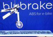 Blubrake Integrates ABS Into Bike Frame