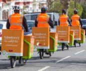 UK's E-Cargobikes.com Pioneering Last Mile Delivery