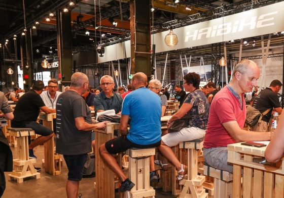 Accell D-A-CH Premieres MY 2020 Bikes in Mainz, Not at Eurobike