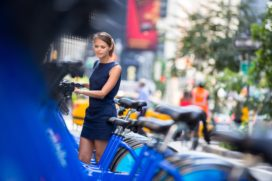 European Bike Share Operators Join Cycling Industries Europe