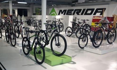Bike Europe Giant Merida Results July