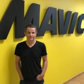 'Mavic To Develop into Premium Full Cycling Brand'