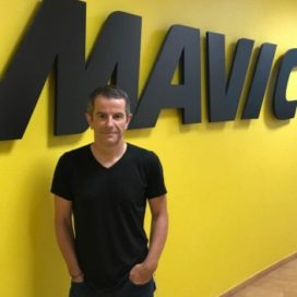 'Mavic To Develop into Premium Full Cycling Brand'