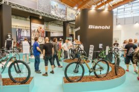 Eurobike Show To Welcome 150 New  Exhibitors