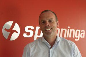 Spanninga Group Changes Management