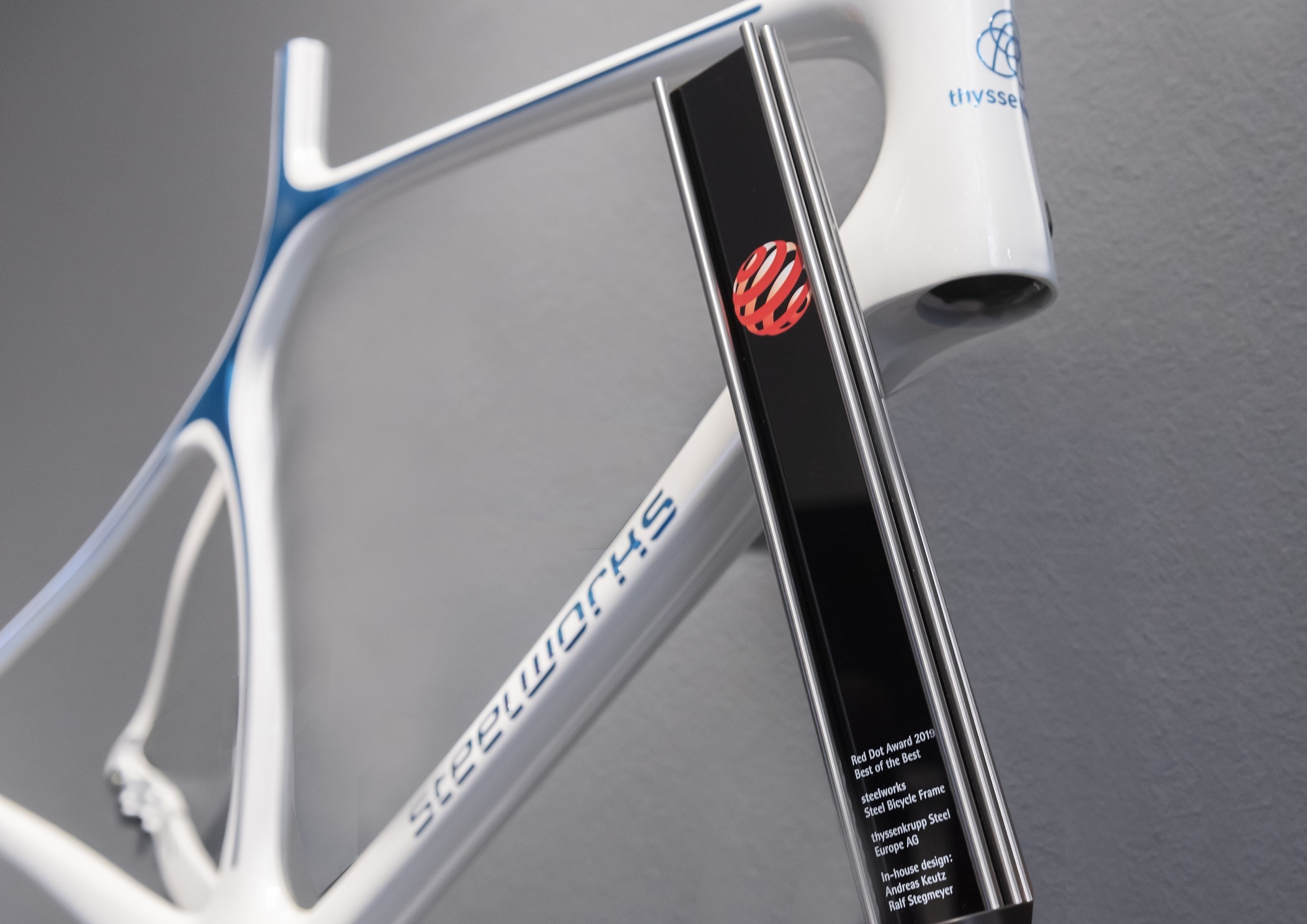Will New Hi-Tech Steel Grade Revolutionize Frame Production