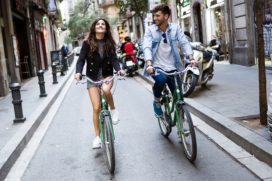 Worldwide Cycling Index Points to Increasing Bike Use