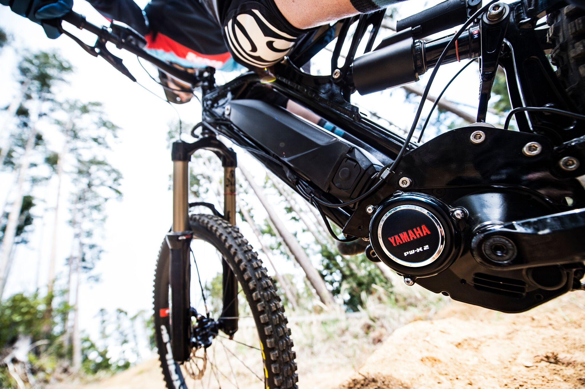 0b0cf0ab8bc Yamaha To Set New Benchmark for Hi-End E-MTBs with PW-X2 Drive