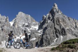 Devron Europe's e-bikes at the Eurobike 2019