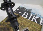 AlexRims Upgrades Factory for Making Hi-End E-Bike Hubs