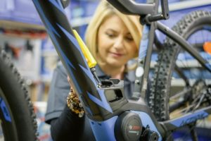 Bosch eBike Systems and Magura Join Forces for Servicing e-Bikes