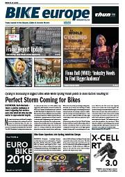 Bike Europe 5-2019