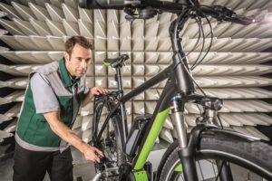 全新EN 15194檢測實驗室因應電動自行車法規改變設立