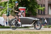Eurobike Features Special Cargo Bike Area with 32 Specialist Suppliers