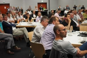 Industry Leaders' Breakfast on Future of Bicycle Market