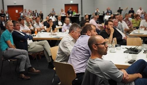 Industry Leaders' Breakfast on Future of Bicycle Market