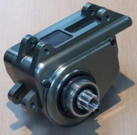 Nidec Presents Super Small Motor