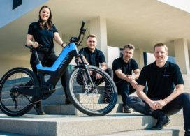 Rehau's E-Bike Body Project Goes Consumer-Direct