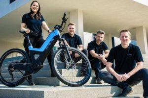 Rehau's E-Bike Body Project Goes Consumer-Direct