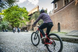 E-Bike Sales Skyrockets Across Europe