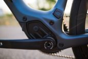 Specialized Develops E-Racer Drive System