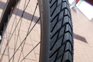 New Schwalbe Marathon E-Plus for E-Bikes