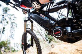 Yamaha Motor opens new era of E-MTB performance