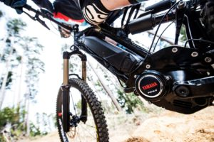Yamaha Motor opens new era of E-MTB performance