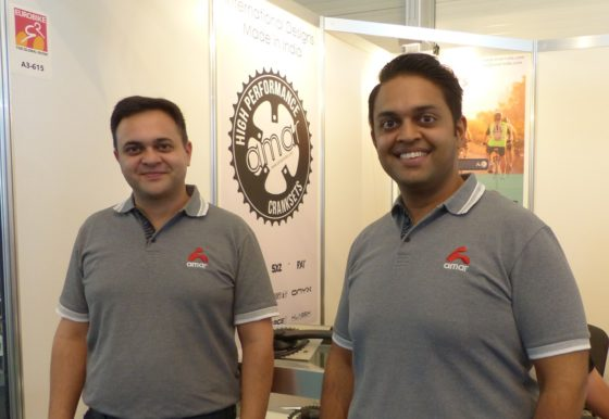 Amar Wheels Takes Production Efficiency to Next Level