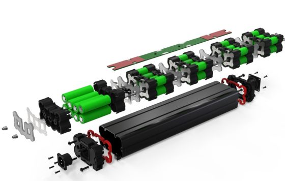 Ansmann Expands Rechargeable Battery System Range